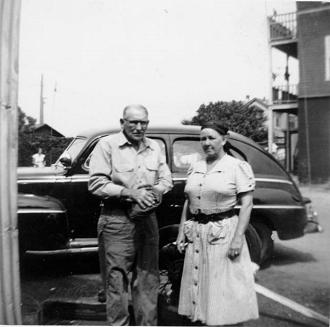 Floyd&Ruth