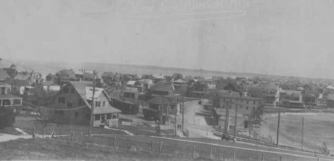 PanoramaFromHill~1910